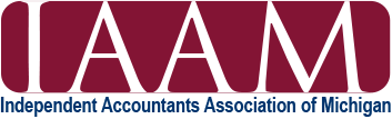 Logo of Independent Accountants Association of Michigan